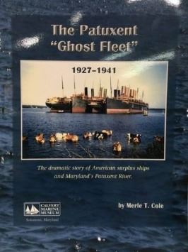 Patuxent Ghost Fleet